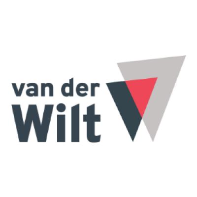 Logo Van der Wilt