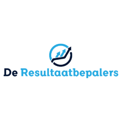 Logo De Resultaatbepalers
