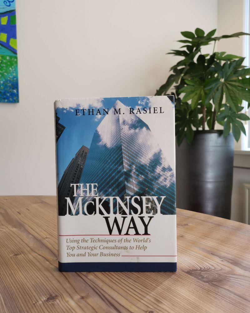 De McKinsey way
