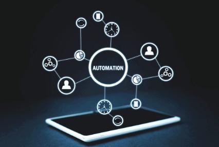 Automatiseren accountantskantoor